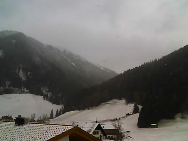 WEBkamera Obernberg am Brenner